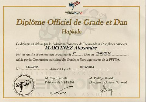 diplome-hapkido-1erdan-1