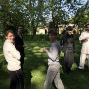 Stage de printemps - Maison de la barthe (8)