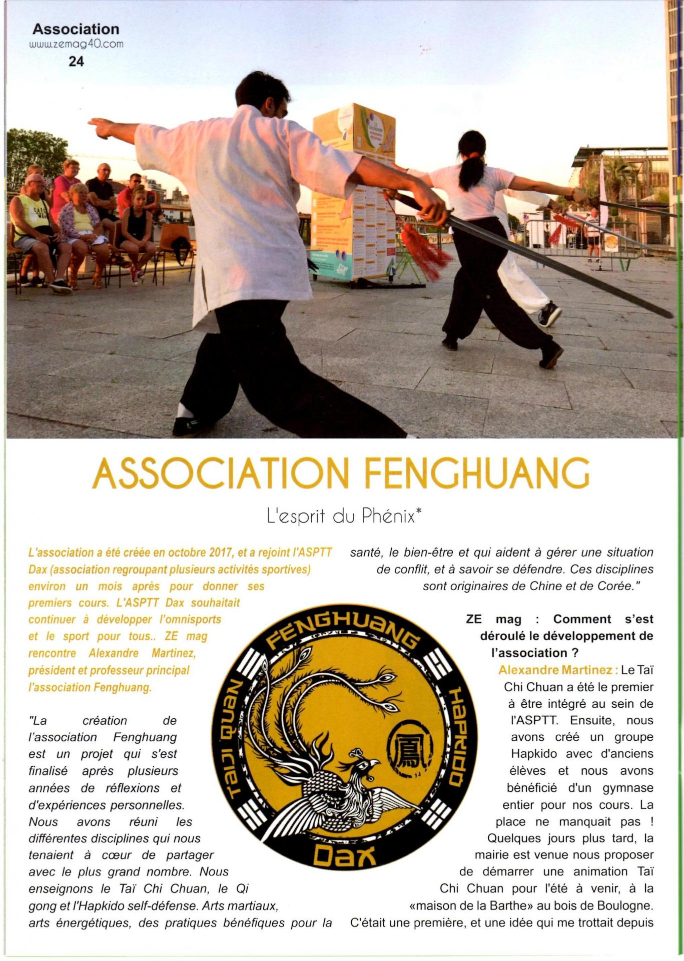 Article zemag fenghuang p 1