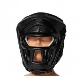 Casque grille amovible club line kwon