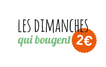 Dimanchesquibougent